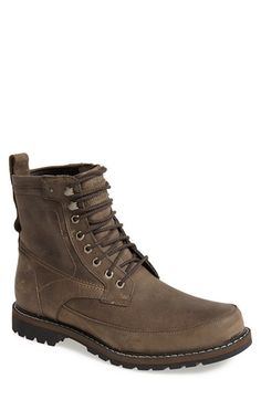 Timberland+Earthkeepers®+'Chestnut+Ridge'+Apron+Toe+Boot+(Men)+available+at+#Nordstrom