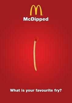 mcdonalds graphic design - Google zoeken