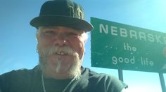 """Ken Kinstle helping others to find and enjoy the """"Good Life"""""""