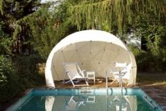 Garden Igloo Dome Cover | Absolute Home