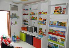 armario para organizar brinquedos - Pesquisa Google