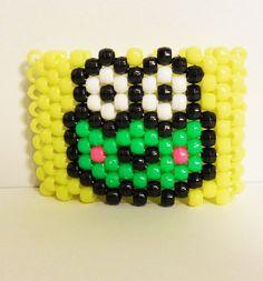 Froggy Kandi Cuff