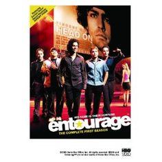 Watch the entire 'Entourage' series