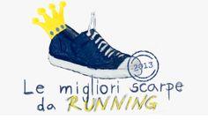 Sempre in testa nei post più letti: http://lemiglioriscarpedarunning.com/le-7-migliori-scarpe-da-running-del-2013/