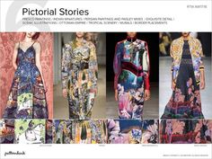Image result for fresco pictorials fashion