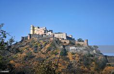 Kumbhalgarh Fort was built by Maharana Rana Kumbha in the 15th century. It is stated to be the second longest wall in the world, the first being ''the Great Wall of China''. Birth place of King Maharana Pratap.