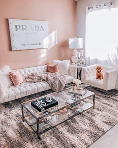 Succinct Home Furniture Rugs - Zuhause - Bedroom Decor Simple Living Room, Home And Living, Living Room Ideas Rose Gold, Small Living, Room Decor Bedroom Rose Gold, Bedroom Ideas, Wood Bedroom, Bedroom Green, Living Room Furniture