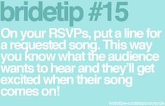 I'm doing this! ha