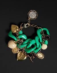 D green charm