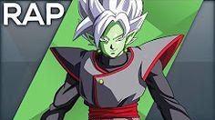 Rap de Goku Black/Zamasu EN ESPAÑOL (Dragon Ball Super) - Shisui :D - Rap tributo n° 30 - YouTube
