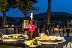 #menorca #vino #restaurante