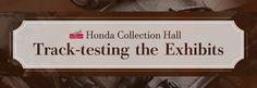Honda Collection Hall: Track-testing the Exhibits 2016 Motocross Championship, The Championship, Japanese Grand Prix, Honda Motors, Motocross Bikes, Honda S, Cb750, 50cc, Twin Turbo
