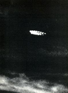 A collection of the best  UFO pictures of UFO sightings in photos over the last 140 years. Have to be seen to be believed http://www.telegraph.co.uk/news/newstopics/howaboutthat/3452381/UFO-sightings-140-years-of-UFO-pictures.html?image=28