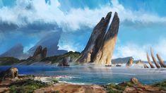 expedition, anton chernoskutov on ArtStation at https://www.artstation.com/artwork/GVPDB