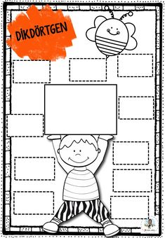 Tracing Shapes, Kids Math Worksheets, Math For Kids, Color Shapes, Teaching, Geometric Fashion, Early Education, Shapes, Fine Motor