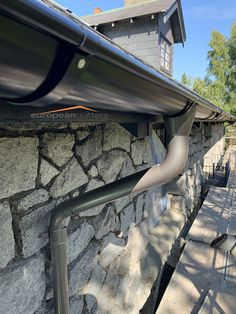 12 Best Zinc gutters images in 2019 | Gutter accessories