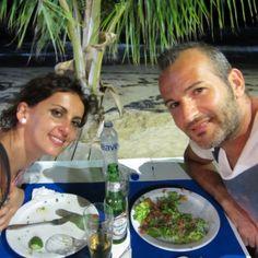 David e Rosi #giruland #diariodiviaggio #scoprire #raccontare #condividere #travelblog #utente #racconto #viaggi #travel