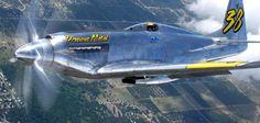 Reno Air Race