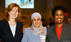 United Methodist Women Honored for Anti-Hate Campaign