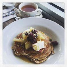 #Repost @kgold73  Breakfast  @gracedelaneey #breakfast #pancakes #fruit #tea #pavillion  #yum @pavilioncafebar #pavilion3280 #eat3280 #love3280 by destinationwarrnambool
