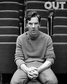 Benedict Cumberbatch Vs. The Bullies | Out Magazine