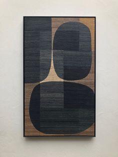 Image of ocher collage Painting Inspiration, Art Inspo, Modern Art, Contemporary Art, Diy Canvas Art, Texture Art, Abstract Wall Art, Art Pictures, Framed Art