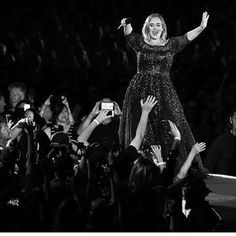 If you could call anyone perfect, @adele it's you! How was everyone's day, I just did assignments and ate food as usual ��gn  #adele #a #adele25 #hello #adelefan #lol #music #famous #celebrity #followback http://tipsrazzi.com/ipost/1505074990205560113/?code=BTjGbq3huUx