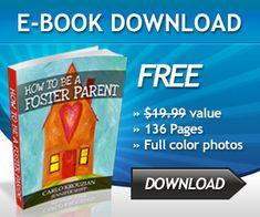 Foster Parenting | Foster Children | Become A Foster Parent