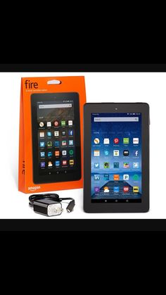 """Fire Tablet benefits ...    On the go    Great for Kids    Vaction/ Road trip    All you need is WIFI    """"I have the device to keep Yourself or KidsEntertained for hours""""    You Canhave access to ANY Movie, ANY TV show, Live sports and Live PPV (that includes the boxing and UFC fights), international content from across the globe. Everything is commercial free. All content is up to date and set up to update automatically. Also you are streaming the content, so you are not downloading…"""