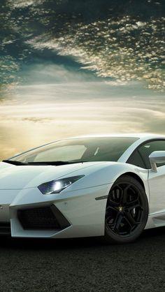 White Lamborghini Aventador Car WANT THE HOTTEST WHEEL DEALS IN NYC? Get hot deals on wheels: http://www.youtube.com/watch?v=bwVBariX99o
