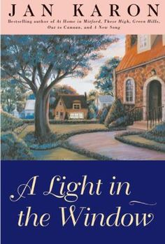 A Light in the Window | Mitford Series, Book 2 | Jan Karon