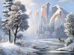 Hansi Hinterseer - Winterwunderland -    //Happy Holidays