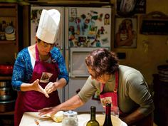 Cooking Classes in Tuscany: Farmhouse | Walks of Italy