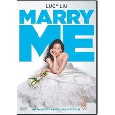 Marry Me (DVD)  http://www.picter.org/?p=B005DETYX2