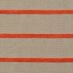Small Chenille Stripe by Doug & Gene Meyer for Link Outdoor Fabric