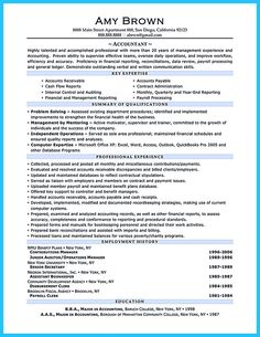 Cost Accounting Resume  Senior Cost Accountant Resume Cost
