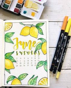 Bullet journal idea for things to start doing more often! Bullet Journal Cover Ideas, Bullet Journal Banner, Bullet Journal 2019, Bullet Journal Notebook, Bullet Journal School, Bullet Journal Layout, Bullet Journal Inspiration, Journal Fonts, Journal Covers