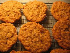 Australian Anzac biscuits recipe + other activities over Australia