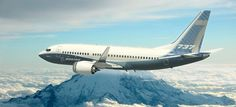 Boeing revising the model 737-7 Max