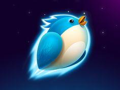 Bird / Yuekun