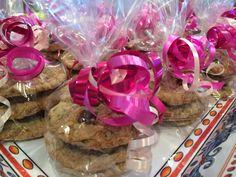 For Cookie Throwdown 2014 in honor of Suz Matthews