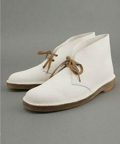 Love em' in white.