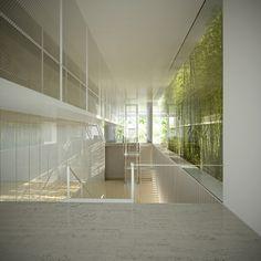 kengo kuma transforms macdonald warehouse into urban complex