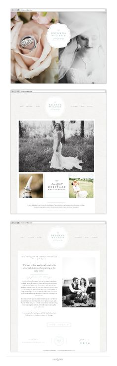 Grit & Wit | Brand Reveal // Brianna Wilbur Photography