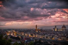 After the storm  by Giuseppe Torre
