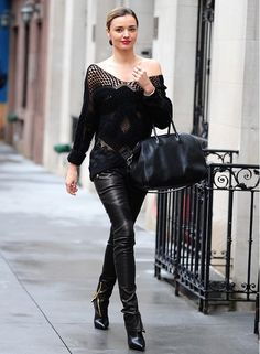 21 Sexy Outfits Guaranteed To Get You Noticed (In A Good Way) via @WhoWhatWear
