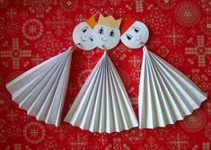 tak to vidím já: christmas / winter January Art, Christmas Ornaments, Holiday Decor, Cards, School, Xmas, King Cakes, Winter, Pug