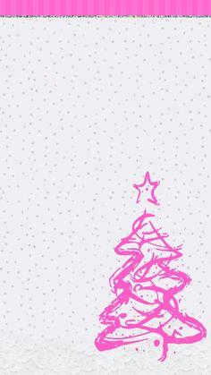 Framed Wallpaper, Holiday Wallpaper, Locked Wallpaper, Cute Wallpaper Backgrounds, Cute Wallpapers, Winter Wallpapers, Iphone Backgrounds, Iphone Wallpapers, Christmas Art