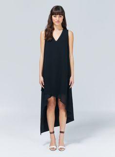 T. Babaton RORY DRESS | Aritzia