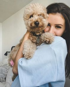 Milo and Jess are the cutest Kittens And Puppies, Cute Puppies, Girl Photography Poses, Animal Photography, Jess And Gabe, Jess Conte, Dog Shots, Me And My Dog, Foto Casual